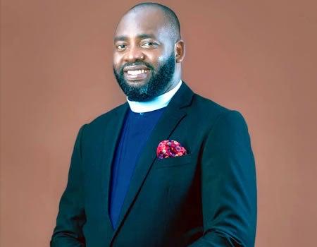 Bishop Wale Ajayi